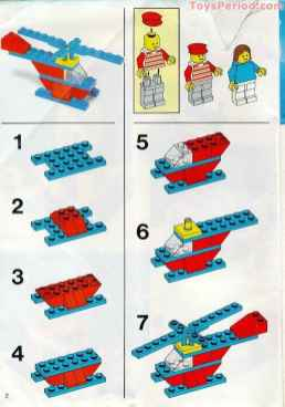 Lego Building Project For Kids 82