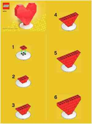 Lego Building Project For Kids 90