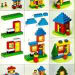 Lego Building Project For Kids 96