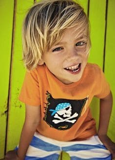 Little Boy Haircuts Inspiration 19