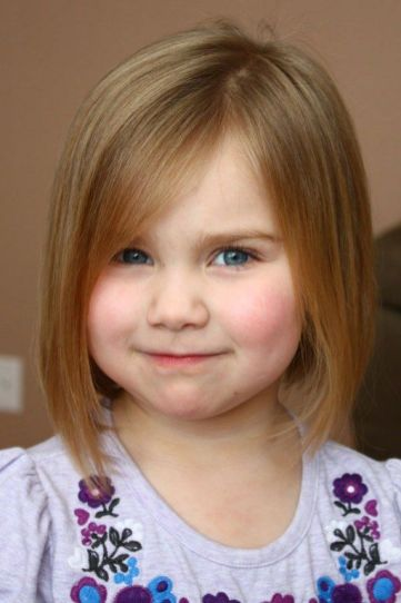 Little Girl Haircuts 22