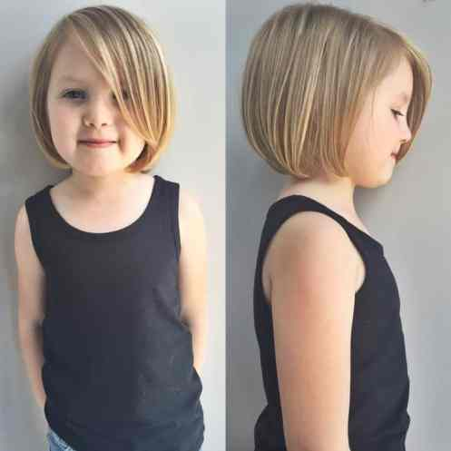 Little Girl Haircuts 32