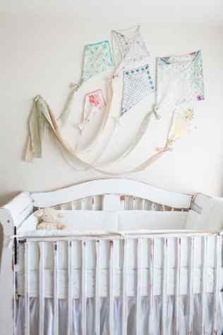 Nursery Decoration Ideas 10