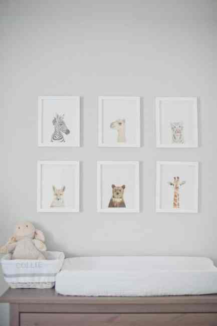 Nursery Decoration Ideas 17