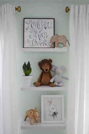 Nursery Decoration Ideas 22