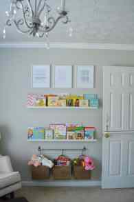 Nursery Decoration Ideas 33