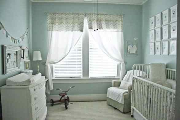 Nursery Ideas For Your Baby Boy 32