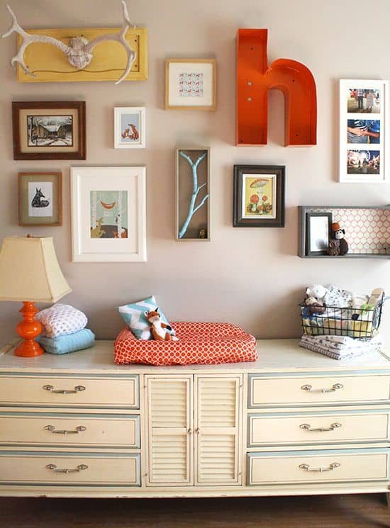 Nursery Ideas For Your Baby Boy 43