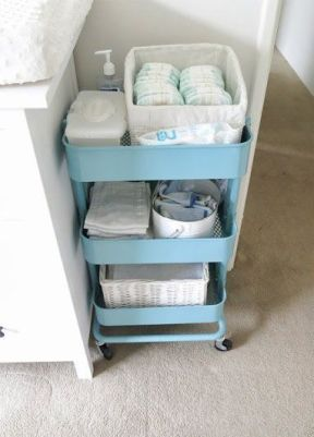 Nursery Ideas For Your Baby Boy 49