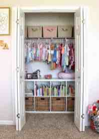 Nursery Organizing Ideas 15