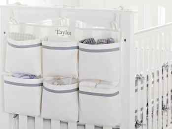 Nursery Organizing Ideas 29