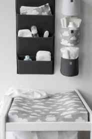 Nursery Organizing Ideas 3