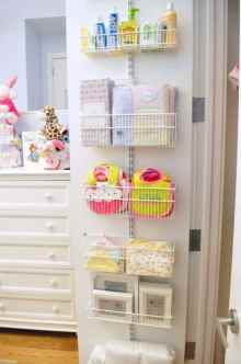 Nursery Organizing Ideas 35