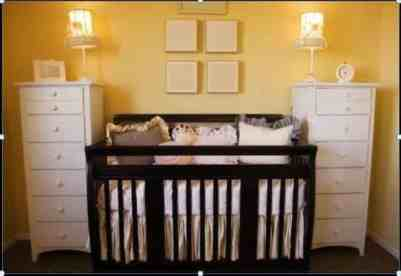 Nursery Organizing Ideas 5