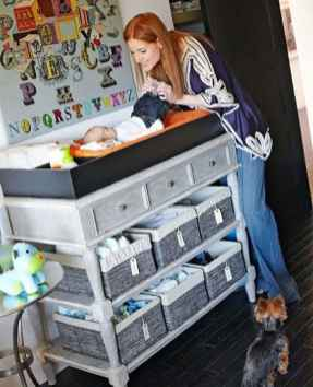 Nursery Organizing Ideas 53