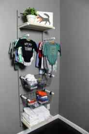 Nursery Organizing Ideas 6