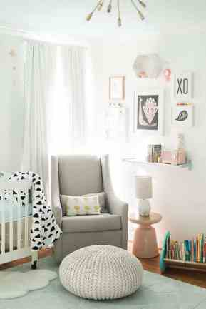 Room Ideas For Your Baby Gir 11