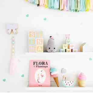Room Ideas For Your Baby Gir 6