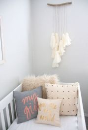 Room Ideas For Your Baby Girl 27