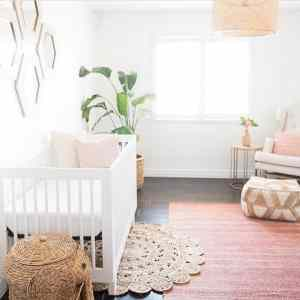 Room Ideas For Your Baby Girl 29