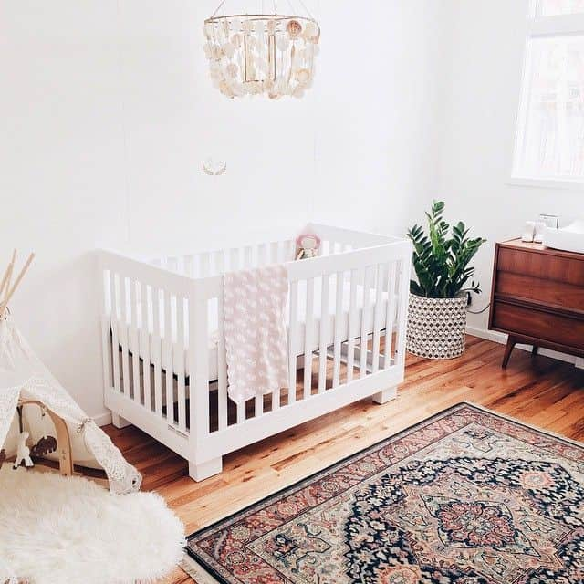 Room Ideas For Your Baby Girl 30