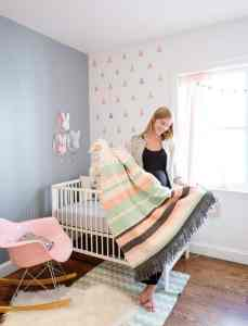 Room Ideas For Your Baby Girl 56