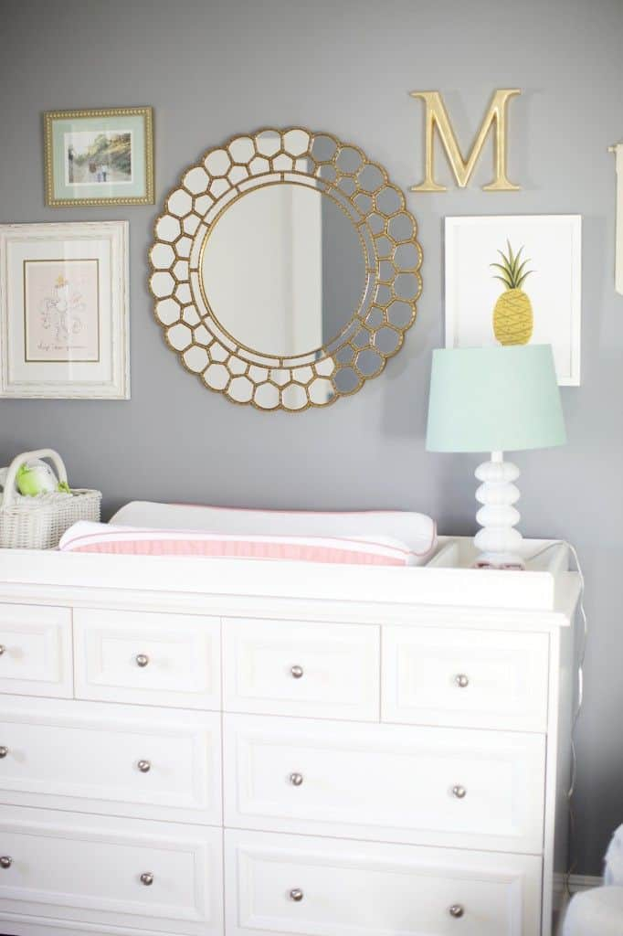 Room Ideas For Your Baby Girl 77