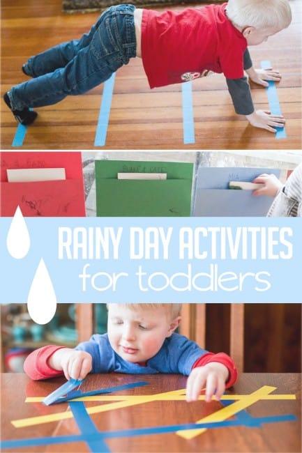 Toddler Activities 18