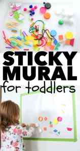 Toddler Activities 20