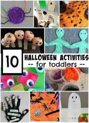 Toddler Activities 46