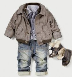 Baby Clothes 104