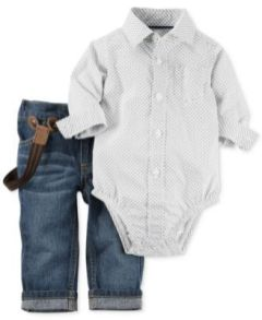 Baby Clothes 115