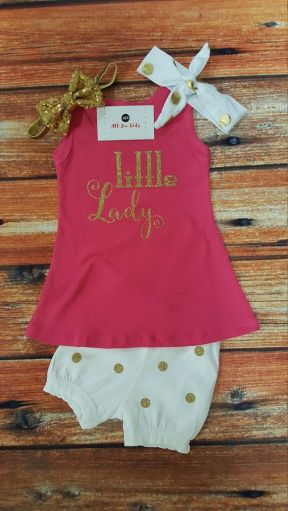 Baby Clothes 124