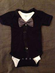 Baby Clothes 128