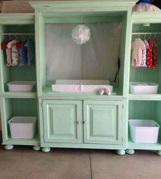 Changing Table Ideas & Inspiration 105