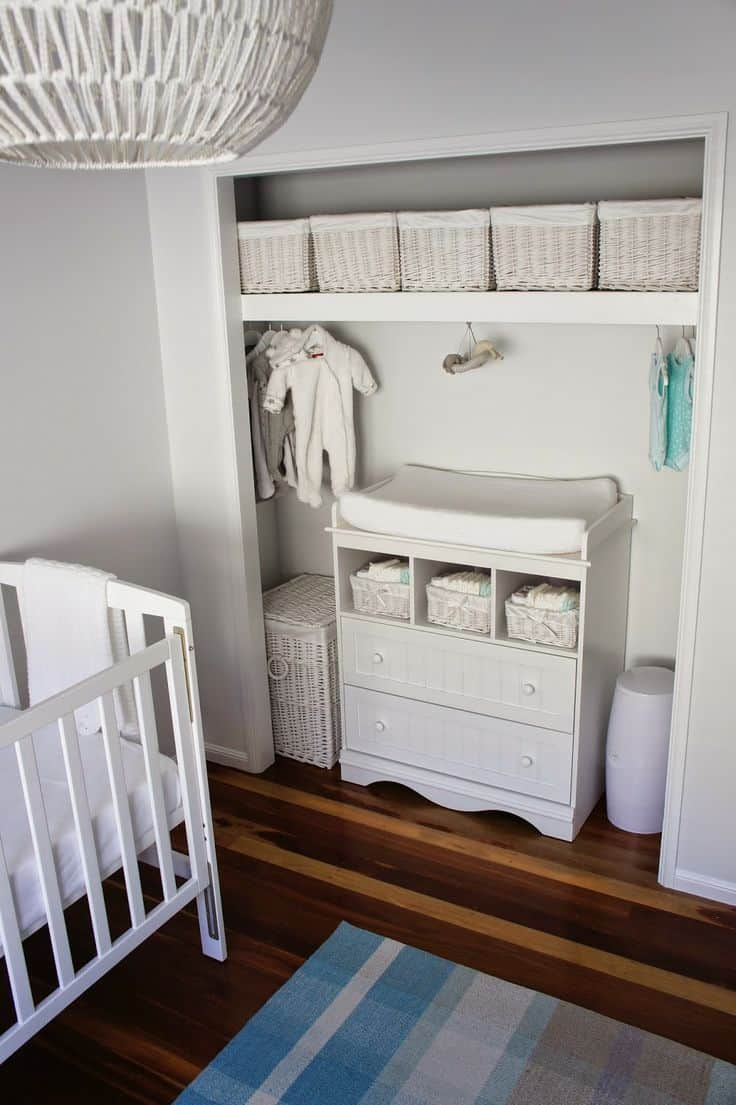 Changing Table Ideas U0026 Inspiration 107
