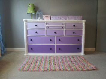 Changing Table Ideas & Inspiration 127