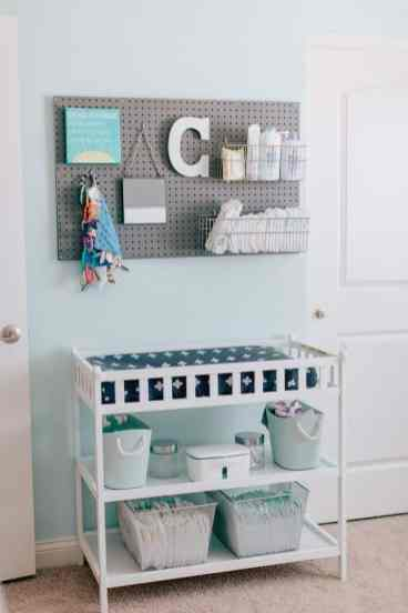 Changing Table Ideas & Inspiration 39