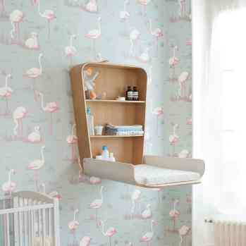 Changing Table Ideas & Inspiration 46