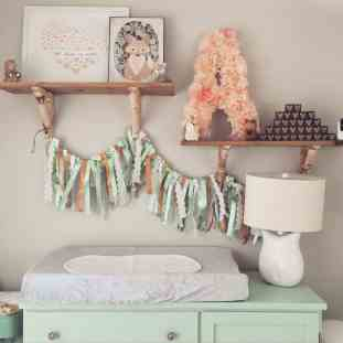 Changing Table Ideas & Inspiration 61