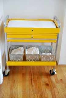 Changing Table Ideas & Inspiration 68