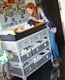 Changing Table Ideas & Inspiration 70