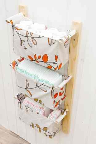 Changing Table Ideas & Inspiration 82