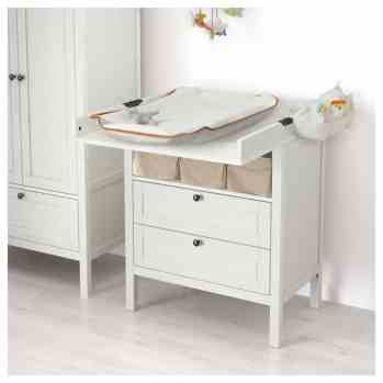 Changing Table Ideas & Inspiration 97