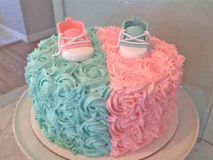 Gender Reveal Party 110