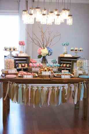 Gender Reveal Party 12