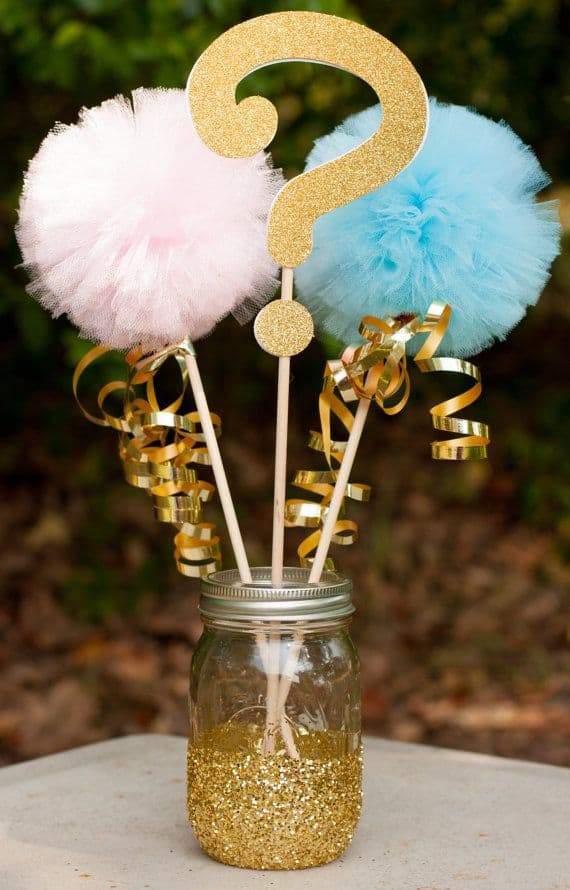 Gender Reveal Party 27