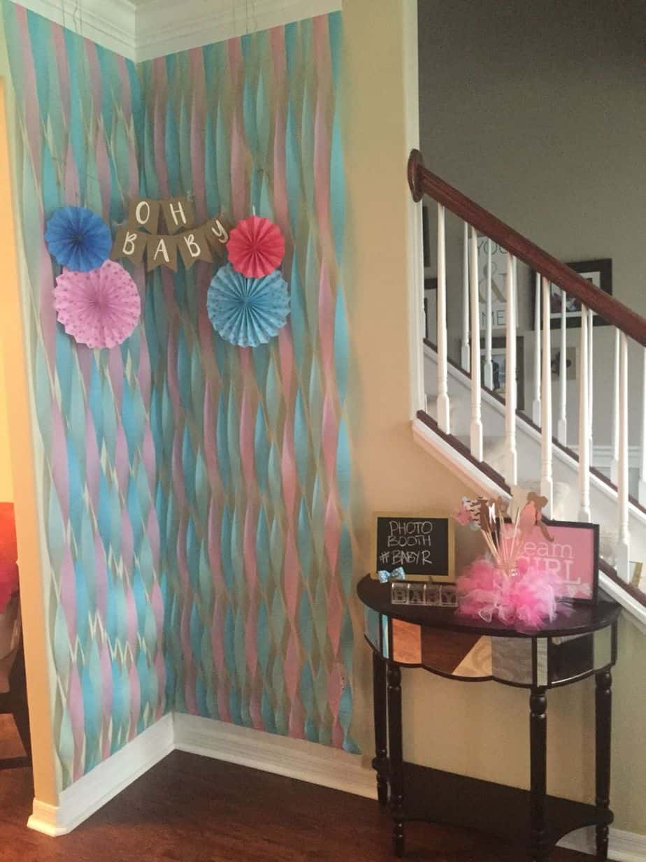 Gender Reveal Party 47
