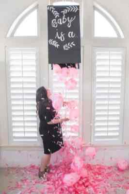 Gender Reveal Party 6