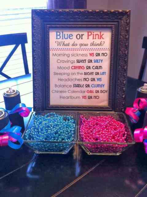 Gender Reveal Party 96